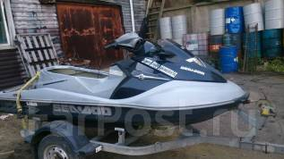 BRP Sea-Doo GTX. 215,00 л.с., Год: 2005 год