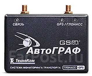 Бортовой контроллер Автограф-GSM (Глонасс / GPS) Тахограф