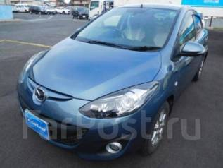 Mazda Demio. автомат, передний, 1.3, бензин, 39 000тыс. км, б/п. Под заказ