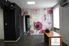 Сдаётся аренду офисное помещение на Верхнепортовой. 84 кв.м., улица Верхнепортовая 76, р-н Эгершельд. Интерьер