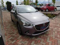 Mazda Demio. автомат, передний, 1.5, дизель, 23 000тыс. км, б/п. Под заказ