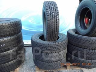Bridgestone Blizzak W969. Зимние, без шипов, 2011 год, износ: 5%, 4 шт