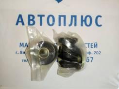 Втулка реактивной тяги, резиновая NISSAN DATSUN / TERRANO D21 (набор на один рычаг = 54476-01W00 2шт + металическая втулка 54479-50W0A/54479-50W00 1шт...