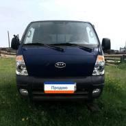 Kia Bongo. Продаю или обменяю грузовик lll, 2 900куб. см., 1 000кг.