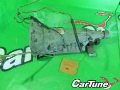 Автоматическая коробка переключения передач. Toyota Cresta, JZX100, GX100 Двигатель 1JZGE