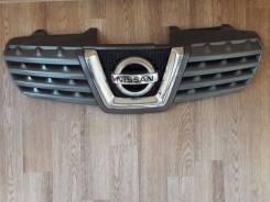 Решетка радиатора. Nissan Dualis, NJ10