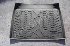 Коврики. Toyota FJ Cruiser