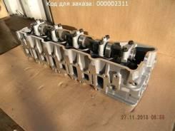 Головка блока цилиндров. Mitsubishi Pajero, V26C, V46W, V46V, V26WG, V46WG, V26W Mitsubishi Challenger, K97WG Mitsubishi 1/2T Truck, V16B Mitsubishi D...