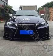 Бампер. Lexus IS250, ALE20, GSE25, GSE20, GSE21, GSE30 Двигатели: 2GRFSE, 4GRFSE, 2ADFHV