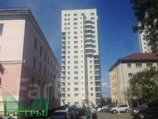 1-комнатная, улица Авраменко 2. Эгершельд, агентство, 55 кв.м.