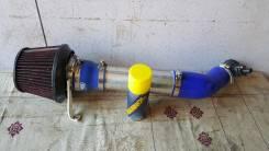 Фильтр нулевого сопротивления. Nissan Note, E12
