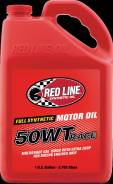 Red line. Вязкость 15W-50, синтетическое