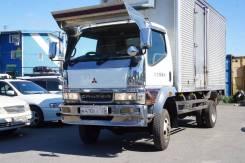 Mitsubishi Canter. 4WD, мостовой, длинная база. Возможен Обмен., 5 200 куб. см., 3 000 кг.
