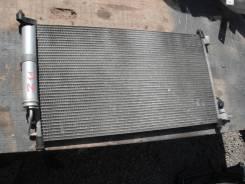 Радиатор кондиционера. Nissan Cube Двигатель HR15DE