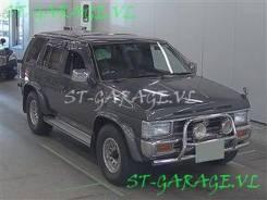Дуга. Nissan Terrano, WHYD21, VBYD21, WBYD21, LBYD21
