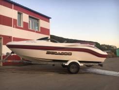 BRP Sea-Doo Challenger. 250,00л.с.