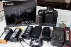 Canon EOS 1D Mark II N Canon EOS 1D Mark 2 N