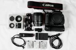 Canon EOS 600D Kit. 15 - 19.9 Мп