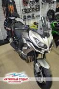 Kawasaki Versys 1000. 1 000 куб. см., исправен, птс, без пробега