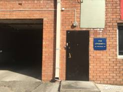 Подземный гараж под стадионом СОШ№38 ул. Нечаева 81. улица Нечаева 81, р-н Центральный, 22 кв.м., электричество
