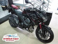 Kawasaki Z 800. 800 куб. см., исправен, птс, без пробега. Под заказ