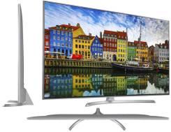 LG 55SJ810V. LCD (ЖК)