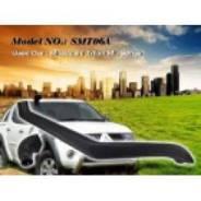 Шноркель. Mitsubishi Triton Mitsubishi Pajero Sport