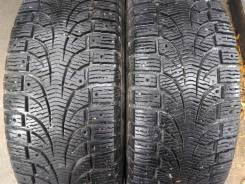 Pirelli Winter Carving Edge. Зимние, под шипы, износ: 10%, 2 шт