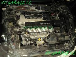 Двигатель в сборе. Toyota Celica, ZZT230, ZZT231 Двигатель 2ZZGE