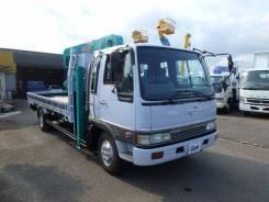 Hino Ranger. Эвакуатор, 7 400 куб. см., 4 000 кг. Под заказ