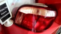 Стоп-сигнал. Toyota Vitz Toyota Yaris, SCP10, NCP10 Toyota Echo, SCP10, NCP10 Двигатели: 1SZFE, 2NZFE