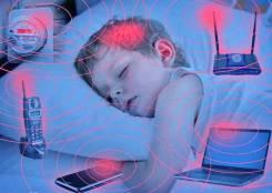 Нейтроник, защита от электромагнитных излучений