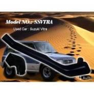 Шноркель. Suzuki Escudo Двигатель J20A