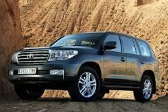 Колеса для Toyota Land Cruiser 100 200 с новой резиной!. 8.5x20 5x150.00 ET60