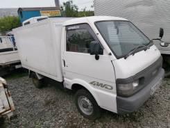 Mazda Bongo. механика, 4wd, 2.2, дизель, 150 000 тыс. км