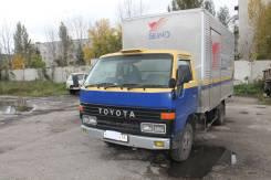 Toyota Dyna. Продам 3-х тонника, 3 800 куб. см., 3 200 кг.