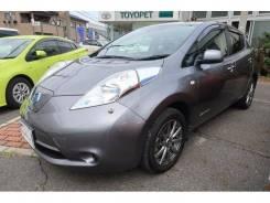 Nissan Leaf. вариатор, передний, электричество, 23 000 тыс. км, б/п. Под заказ