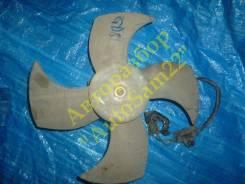 Крыльчатка вентилятора HONDA FIT ARIA