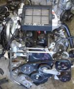 Двигатель в сборе. Nissan Kix, H59A Двигатель 4A30