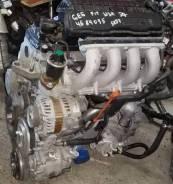 Двигатель контрактный Honda FIT GE6 L13A