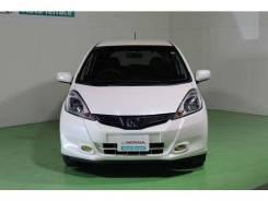 Honda Fit. вариатор, передний, 1.3 (100 л.с.), бензин, 50 тыс. км, б/п. Под заказ