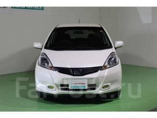 Honda Fit. вариатор, передний, 1.3 (100л.с.), бензин, 50тыс. км, б/п. Под заказ