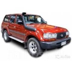 Шноркель. Toyota Land Cruiser Lexus LX450 Двигатели: 1FZFE, 3FE, IHZ