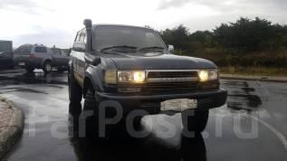 Toyota Land Cruiser 80. Продам Land Cruiser 80