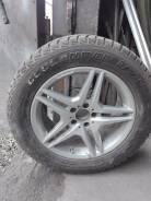 Продам колёса с мл 163 255 х 55 х 18. x55 5x112.00 ЦО 66,6мм.