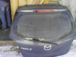 Направляющая стекла. Mazda Mazda2, DE