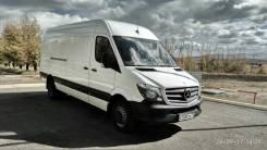 Mercedes-Benz Sprinter 515 CDI. Мерседес Спринтер 515, 2 200 куб. см., 3 места