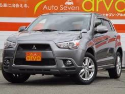 Mitsubishi RVR. вариатор, 4wd, 1.8 (139 л.с.), бензин, 26 000 тыс. км, б/п. Под заказ