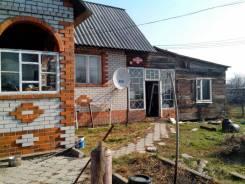 Продается дом с земельным участком 33 соток. Приморский край, Черниговский район, с.Монастырище, ул.Почтовая, д.93, р-н с.Монастырище, площадь дома 16...