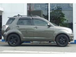 Toyota Rush. автомат, задний, 1.5 (109 л.с.), бензин, 29 тыс. км, б/п. Под заказ
